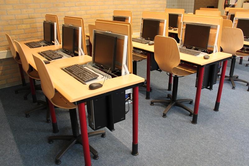 Computerwerkplekken