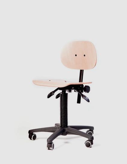 Werkstoel 1 Image