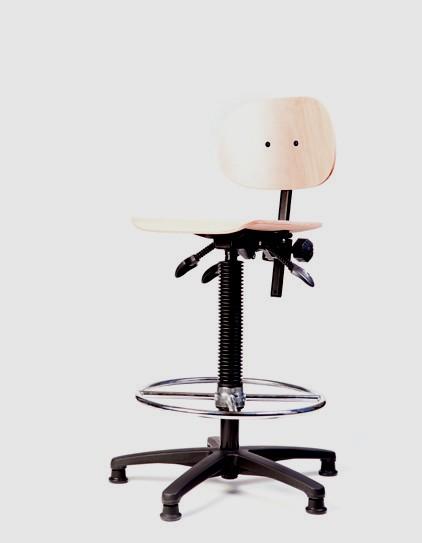 Werkstoel 3 Image