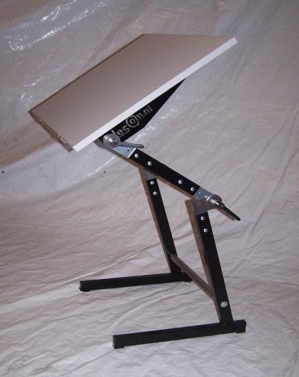 205 Tekentafel zonder machine Image