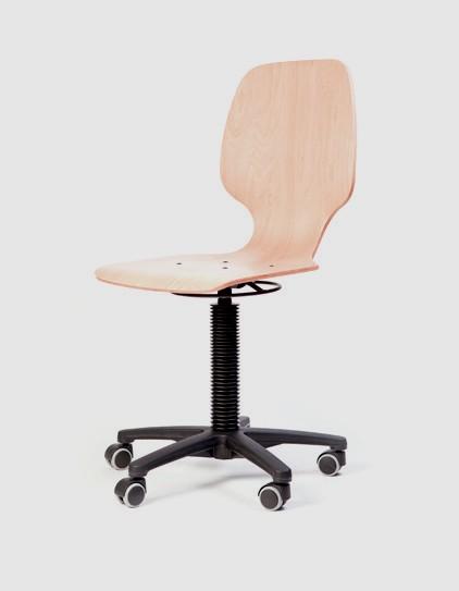 Werkstoel 4 Image